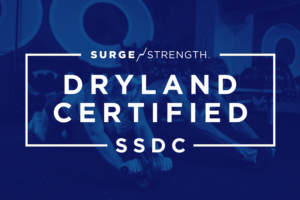 Want Better Dryland Training? Becoming SSDC Testimonials