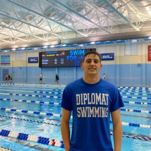 Brendan Cline Gives Franklin & Marshall College a 2nd Olympic Trials Qualifier