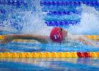 KOLESNIKOV Kliment RUS 50m Backstroke Men Semi-Final Swimming Budapest - Hungary 17/5/2021 Duna Arena XXXV LEN European Aquatic Championships Photo Giorgio Perottino / Deepbluemedia / Insidefoto