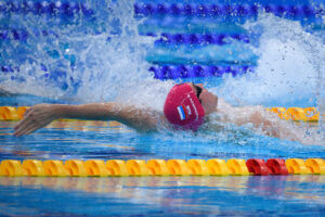 Kliment Kolesnikov Ne 50m Backstroke Ka Record Kiya Break