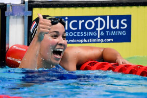 Kromowidjojo on Resting for Euro's But Keeping Olympics the Main Goal