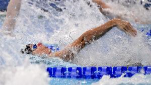 Halbfinale EM: Österreicherin Graboswki mit OSV Rekord Zweitschnellste
