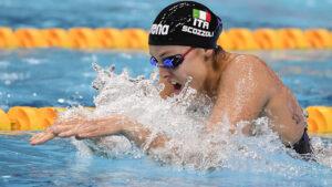 Campionati Europei Di Budapest Anteprima E Azzurri In Gara 20 Maggio