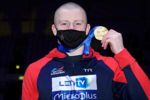 Reino Unido gana el medallero del Europeo en natación por delante de Rusia