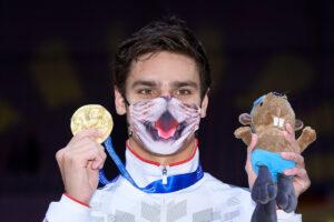 Squadra Russa per Tokyo: Raduno Pre-Olimpico A Vladivostok, Osaka Non Risponde
