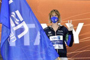 L'Italia Del Nuoto Record Di Medaglie Vince Il Trofeo Per Nazioni