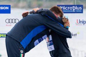 """Fabrizio Antonelli """"Orgoglioso Di Verani Greg Uno Dei Migliori Nella Storia"""""""