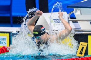 2021 European Championships: Day 5 Finals Live Recap