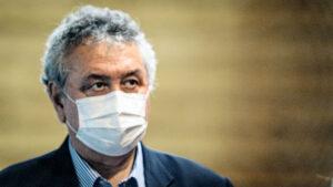 """Paolo Barelli """"Riapertura Il 1° Luglio? Non Ha Senso, Sono Allibito"""""""