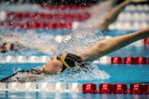 US Olympic Trials Wave II, Day 2: Walsh, Albiero Scratch 100 Back Semi-Finals