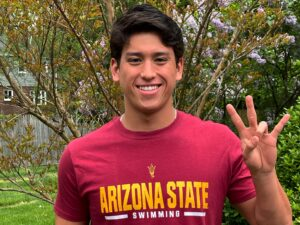 James Don Switches Commitment from Army West Point to Arizona State for 2021