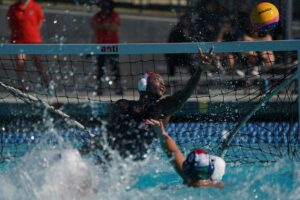 USA Women Earn Second Straight Win Over Hungary With 14-7 Victory In Irvine