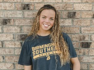 SwimMAC's Gracyn Pires Commits to Birmingham Southern for 2021-22