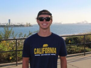 #20 Hank Rivers Hands Verbal Commitment to Cal for 2022-23
