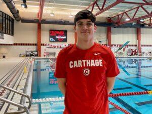 Versatile Jacob Hardt Commits to D3 Carthage College