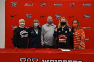 Sophia Fanshaw Commits to D3 Carroll University to Bolster Backstroke Group