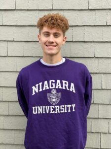 Kyle Dean to Join Niagara University in Fall of 2021