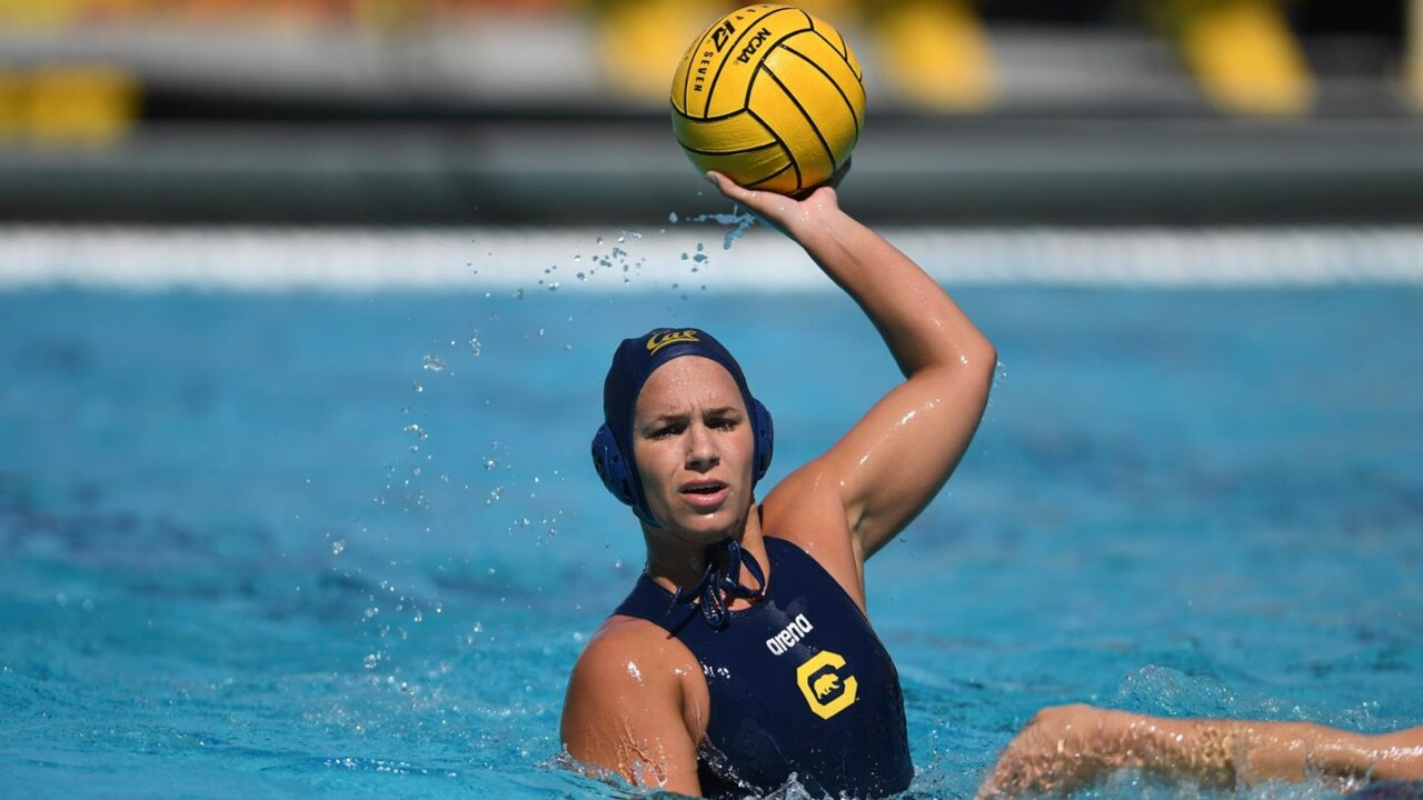 Cal Women Claim Fifth In MPSF Tournament With Win Over Indiana