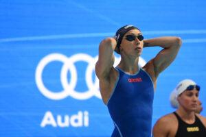 Campionati Europei Budapest Anteprima e Azzurri In Gara 22 Maggio