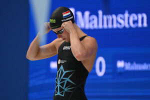 Grueling Schedule For Hosszu, Sub-Minute 100 Back For Toussaint In Monaco