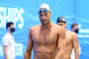 2021 European Championships: Day 5 Prelims Live Recap