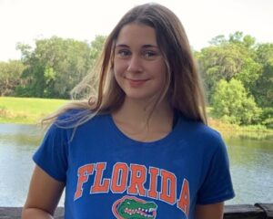 Florida Adds Verbal Commitment from Canada's Jessica Strong (2022)