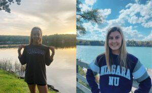 Kathryn Brady, Anna Gann Commit to Niagara University for Fall of 2021