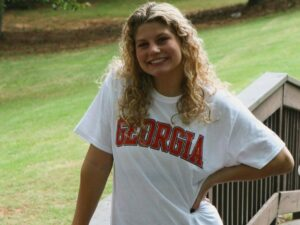 Abby McCulloh Decommits from Auburn, Announces Commitment to UGA