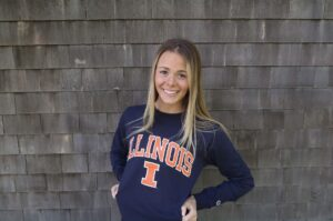 Winter Juniors Qualifier Jillian Wilson Sends Verbal Commitment to Illinois