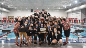 Indiana University of Pennsylvania Women Win First PSAC Title Since 1999