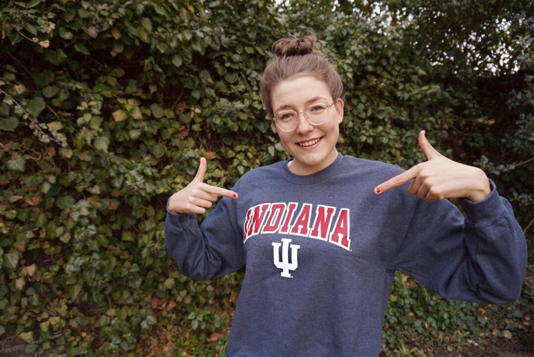 Katharina Wrede plant Studium an Indiana University, USA