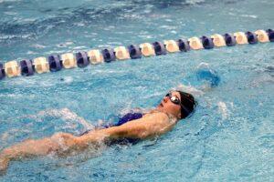 Kylie Stronko Earns Prestigious NCAA Postgraduate Scholarship