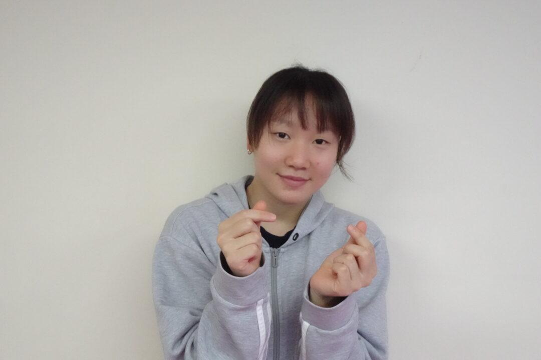 Korean Trials: 14-Yr-Old Lee Eunji Clocks 2:09.87 200 Backstroke