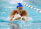 All-American Petra Halmai Will Return to Florida Gulf Coast for 5th Season