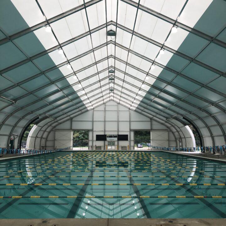 Dynamo Celebrates Reopening of Renovated Jason Turcotte Pool