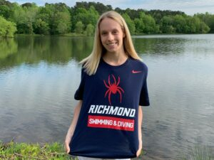 Futures Qualifier Katie Chignell Verbally Commits to Richmond Spiders (2022)