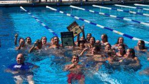 Santa Margarita Girls Collect 7th Straight CIF SS DI Championship Title