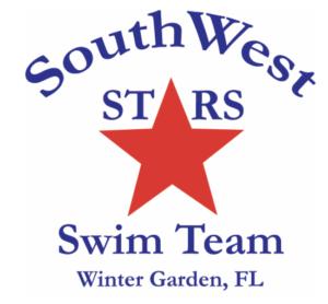 SouthWest Stars Swim Team