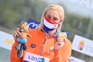 Van Rouwendaal And Paltrinieri Take 2021 European Champs 5k Open Water Titles