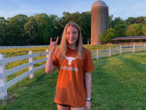 Texas Picks Up Verbal Commitment from TAC Titans' Emily Carpenter (2022)