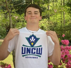 UNC Wilmington Picks Up Verbal from Summer Juniors Qualifier Patrick Morris