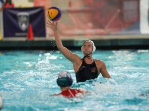 USA Women Take Third Straight Over Hungary 12-6; Set To Finish Series On ESPNU