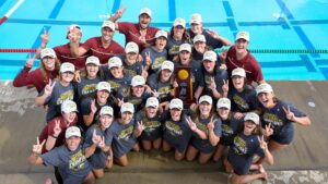 USC Wins Seventh Women's Water Polo NCAA Title With Rout of UCLA