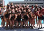 Top-Ranked USC Women Win Third Straight MPSF Water Polo Championship
