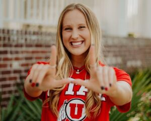 Alyssa Sorensen Switches Commitment from BYU to Utah for 2021