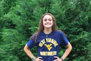 Hannah Cech Transferring to West Virginia After 1 Year at Arkansas