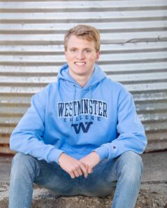 Dawson Yocum to Join DIII Westminster College This Fall