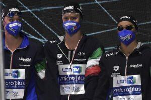 Staffetta Italia 4×100 Stile Femminile Fuori Dalle Wildcard Per Olimpiadi