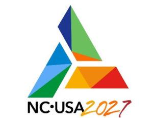 Logo Unveiled For America's 2027 Summer World University Games Bid
