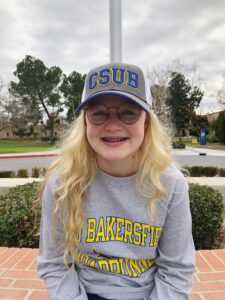 Sage Adams Sends Commitment to Dive at CSU-Bakersfield
